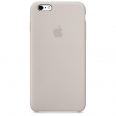 Чехол Apple Silicone Case для iPhone 6/6s Stone