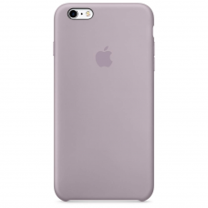 Чехол Apple Silicone Case для iPhone 6 Plus/6s Plus Lavender