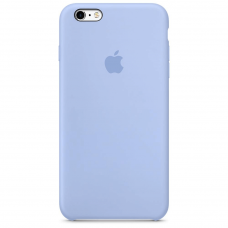 Чехол Apple Silicone Case для iPhone 6 Plus/6s Plus Lilac