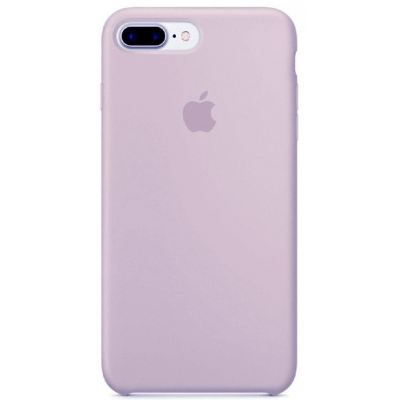 Чехол Apple Silicone Case для iPhone 7 Plus/8 Plus Lavender