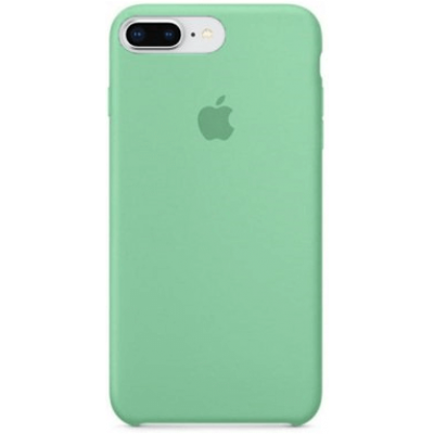 Чехол Apple Silicone Case для iPhone 7 Plus/8 Plus Mint