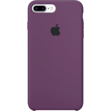 Чехол Apple Silicone Case для iPhone 7 Plus/8 Plus Purple