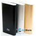 Xiaomi Mi Power Bank 20800 mAh Gold
