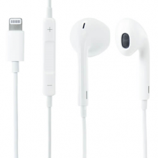 Наушники Apple EarPods with Lightining Connector (MMTN2ZM/A)