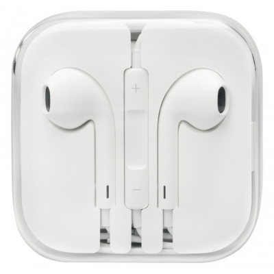 Наушники Apple iPhone EarPods (Copy)