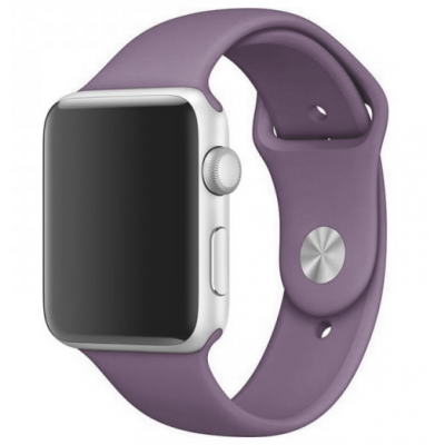 Ремешок Apple Watch Sport Band 38 mm/40 mm Blueberry