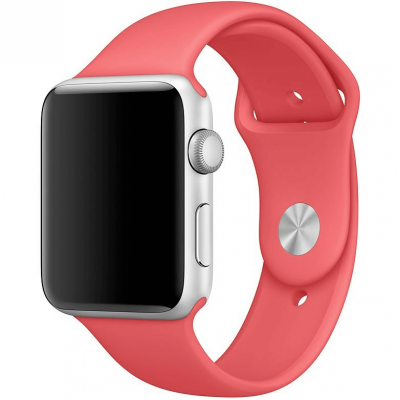 Ремешок Apple Watch Sport Band 38 mm/40 mm Camellia