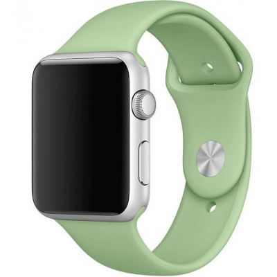 Ремешок Apple Watch Sport Band 42 mm/44 mm Mint